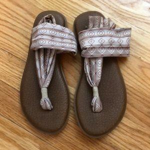 Sanuk Yoga Sling Women's Sandals